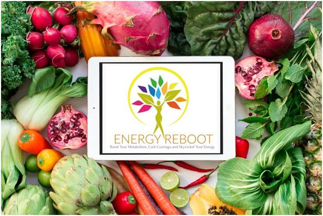 Energy Reboot-Spring